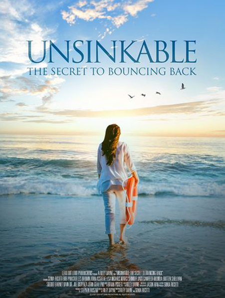 Unsinkable Movie - The Secret to Bouncing Back