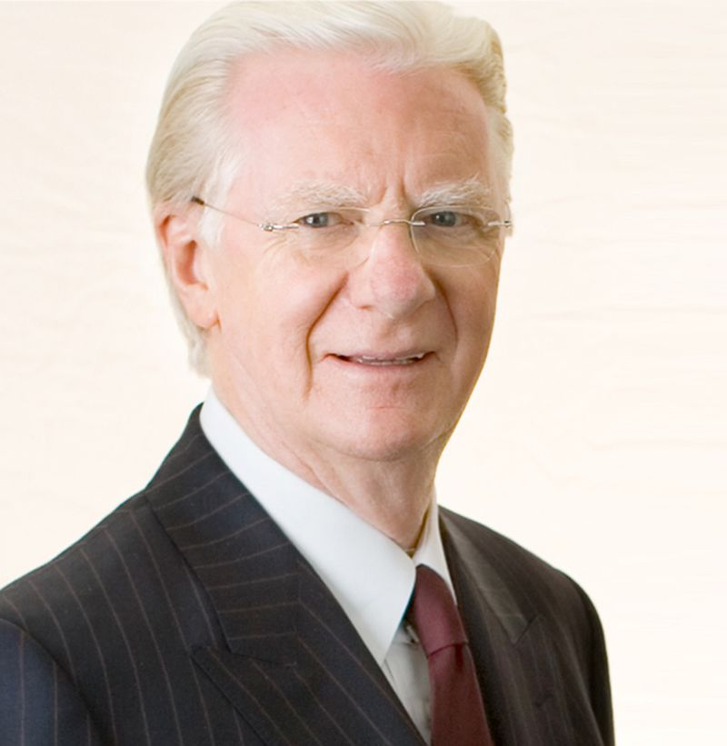 Bob Proctor is Unsinkable