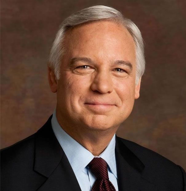 Jack Canfield is Unsinkable
